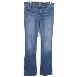 Joe's Jeans The Icon Bootcut Mid-Rise Jeans